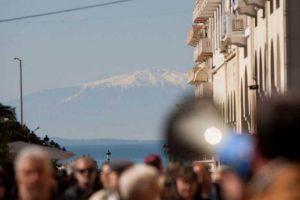 Μαθητική πορεία σήμερα στη Θεσσαλονίκη - Η ανακοίνωση της Συντονιστικής Επιτροπής