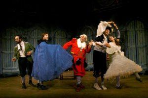 ΔΗΠΕΘΕ Κρήτης: Δωρεάν μετάδοση της παράστασης «Δον Κριστόμπαλ – Δόνα Ροζίτα» του Φεντερίκο Γκαρθία Λόρκα