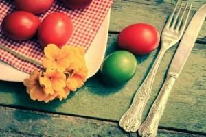 «Ήθη και έθιμα του Πάσχα στη Θεσσαλία» της Παναγιώτας Κόττα