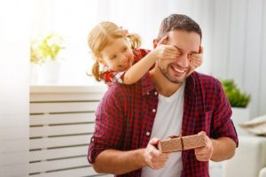 Πατέρας: ξεχωριστός ο ρόλος του στη διαπαιδαγώγηση των παιδιών!