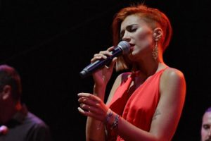 Η Πέννυ Μπαλτατζή αυτή την Πέμπτη στο French Keys στη Θεσσαλονίκη