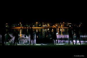«Περιφράξεις | Διασχίσεις - β΄ μέρος» στο Μέγαρο Μουσικής Θεσσαλονίκης, είσοδος ελεύθερη