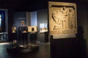 Νέα περιοδική έκθεση του Εθνικού Αρχαιολογικού Μουσείου «Οι Μεγάλες Νίκες. Στα όρια του Μύθου και της Ιστορίας»