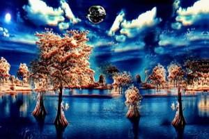 «Οι χρωματικές εμπειρίες της ψυχής του ανθρώπου» του Θανάση Πάνου (Α' Μέρος)