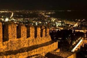 Θεσσαλονίκη: «Μουσικές και Δράσεις στα Μνημεία της Πόλης»