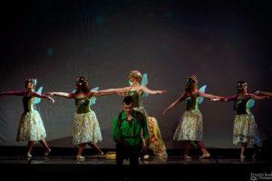 «ΠΗΤΕΡ ΠΑΝ ΚΑΙ ΠΡΙΓΚΙΠΙΣΣΕΣ - Το μαγικό φίλτρο» στο Φεστιβάλ Μονής Λαζαριστών