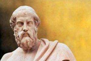 «Τα μέρη της ψυχής στον Πλάτωνα» του Γιώργου Μέρκατα