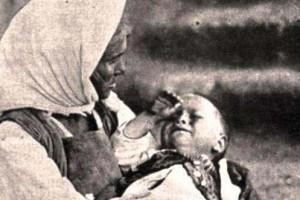 «Πόντια Μάννα, η ρίζα και ο κορμός της οικογένειας» της Γιώτας Ιωακειμίδου
