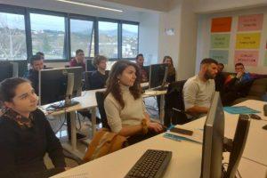 Έρχεται δωρεάν o 6ος κύκλος του skg.code! / Για φοιτητές και αποφοίτους τμημάτων Πληροφορικής