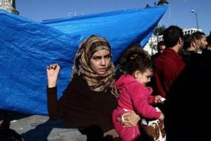 «Η Σύμβαση του 1951 για το Καθεστώς των Προσφύγων» του Γιώργου Σκάθαρου