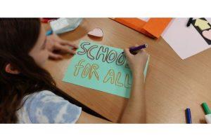 Διαδικτυακή ανοιχτή συζήτηση: Οι πρόσφυγες μαθητές στο σχολείο και στην τοπική κοινωνία - Πόσο έτοιμοι είμαστε;