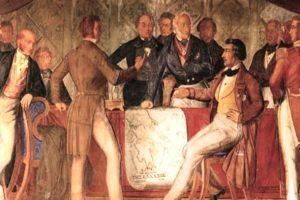 Το πρωτόκολλο της 3ης Φεβρουαρίου 1830 - Το πρώτο σύγχρονο ελληνικό κράτος