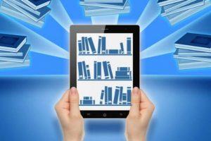 «Ψηφιοποίηση βιβλίου και νέες τεχνολογίες» της  Σίας Ανδρεοπούλου