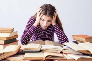 Η ψυχολογία μετά τις εξετάσεις...