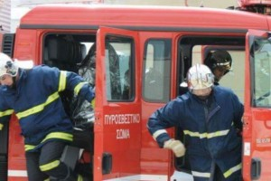 Πανελλαδικές - Ο αριθμός των εισακτέων στις Σχολές πυροσβεστών και Ανθυποπυραγών της Πυροσβεστικής Ακαδημίας