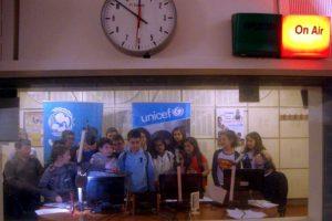 Πετυχημένος ο Ραδιομαραθώνιος της UNICEF για κάθε παιδί που πεινάει δίπλα μας ή μακριά μας