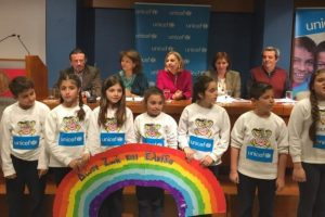 Έκθεση «Η Κατάσταση των Παιδιών στην Ελλάδα 2017 - Τα παιδιά της κρίσης» - Ραδιομαραθώνιος Unicef