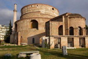 Αλλαγές στο ωράριο λειτουργίας της Αρχαίας Αγοράς και της Ροτόντας