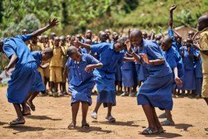 20 χρόνια ActionAid Ελλάς - Τριήμερο δράσεων «Γίνε η αλλαγή!»