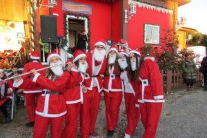 Χριστουγεννιάτικες δράσεις του Μουσικού Σχολείου Άρτας
