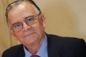 Έφυγε από τη ζωή ο ιστορικός Σαράντος Καργάκος