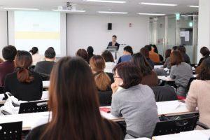 Δηλώσεις συμμετοχής σε Ημερίδα Προετοιμασίας Επιμορφωτών για την επιμόρφωση Β2 επίπεδου ΤΠΕ