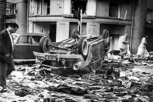 «Σεπτεμβριανά» τα γεγονότα της 6ης Σεπτεμβρίου 1955 στην Κωνσταντινούπολη