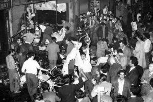 «Σεπτεμβριανά»: Τα γεγονότα της 6ης Σεπτεμβρίου 1955 στην Κωνσταντινούπολη