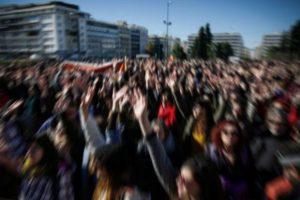 Συγκεντρώσεις διαμαρτυρίας ΟΛΜΕ και ΔΟΕ την Πέμπτη 17/9 στα Προπύλαια