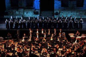 Η Συμφωνική Ορχήστρα και η Χορωδία του Δ. Αθηναίων στο Μουσείο Μπενάκη με ελεύθερη είσοδο