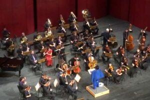 47ο Φεστιβάλ βιβλίου: Παιδική Νεανική Συμφωνική Ορχήστρα «Νίνα Πατρικίδου»
