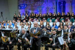 Περισσότεροι από 1500 θεατές στη συναυλία Αγάπης με τη ΣONE για το Ελληνικό Παιδικό Χωριό στο Φίλυρο