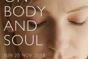 Σινεμά και Ψυχανάλυση: Προβολή της ταινίας «Η ψυχή και το σώμα» της Ίλντικο Ενιέντι