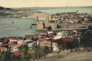 Σινώπη, η πρώτη αποικία στον Πόντο