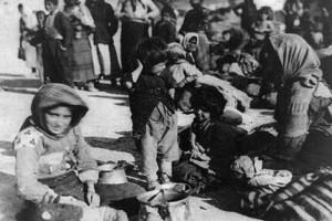 Τα καραβάνια του χαμού, μια μορφή γενοκτονίας