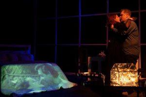 Οι «Σκηνές από ένα γάμο» επιστρέφουν στη Θεσσαλονίκη για δύο μόνο παραστάσεις, 21 και 28/1 στο Θέατρο Σοφούλη