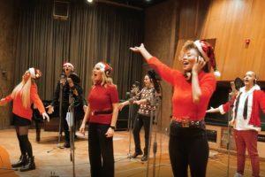 Online μεταδόσεις από το ΜΜΘ - «Χριστούγεννα» από το μιούζικαλ «Σκρουτζ»