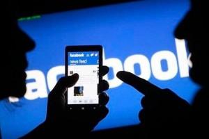 «Ο κόσμος μέσα από τα μάτια του Facebook» του Άρη Ιωαννίδη