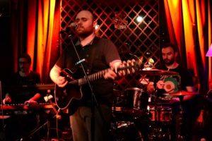 «Σοροκάδα» live | Απόψε στο Kazika de Malta στη Θεσσαλονίκη
