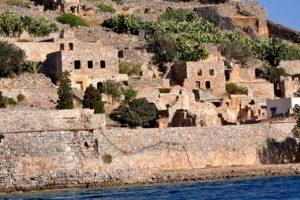 Κατατέθηκε ο φάκελος υποψηφιότητας της Σπιναλόγκας για εγγραφή στον Κατάλογο της UNESCO
