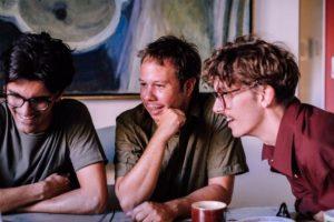 Spiral Trio - Online streaming από το Half Note