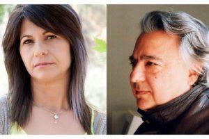 «Περί Ωραίου»: O Κώστας Καζαμιάκης συνομιλεί με τη ζωγράφο Σπυριδούλα Πολίτη