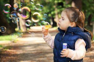 Υπάρχει παιδική ευημερία… wellbeing;
