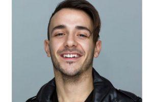 Ο βραβευμένος Έλληνας χορευτής Στέφανος Δημουλάς στο Δεύτερο Πρόγραμμα