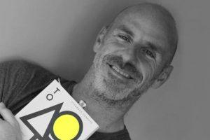«ΝΑΙ ΜΠΟΡΩ» - Δωρεάν σεμινάριο με τον συγγραφέα Στέφανο Ξενάκη