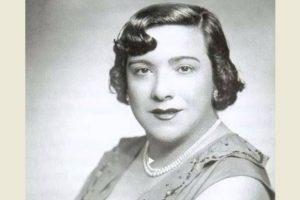Αφιέρωμα στη Στέλλα Χασκίλ - 101 χρόνια από τη γέννησή της | 28.09 στο Μέγαρο Μουσικής Θεσσαλονίκης