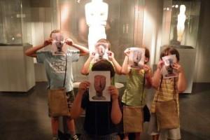 Summer Camp 2015: Τα 4 στοιχεία της φύσης στο Μουσείο Κυκλαδικής Τέχνης!