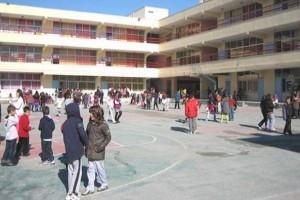 Κλειστές με ευθύνη των Διευθυντών ή Προϊσταμένων οι θύρες εισόδου-εξόδου στα δημοτικά σχολεία κατά τη διάρκεια της λειτουργίας τους