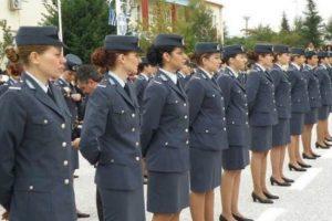 Εισαγωγή στις Αστυνομικές σχολές: Η Προκήρυξη και η προθεσμία υποβολής δικαιολογητικών