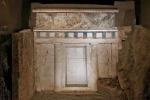 Ανασκαφικά και ιστορικά δεδομένα για τον τάφο του Φιλίππου Β'